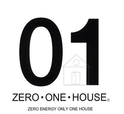 ZERO ONE HOUSE